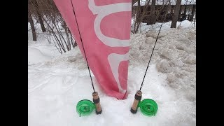 Team salmo perch soft 51см