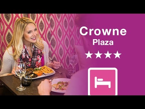 Liverpool Airport Crowne Plaza Hotel With Parking | Holiday Extras Mp3
