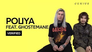 """Pouya """"1000 Rounds"""" Feat. Ghostemane Official Lyrics & Meaning 