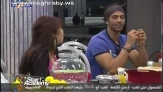 محمد مغربى يتكلم عن هيفاء وهبى تحميل MP3