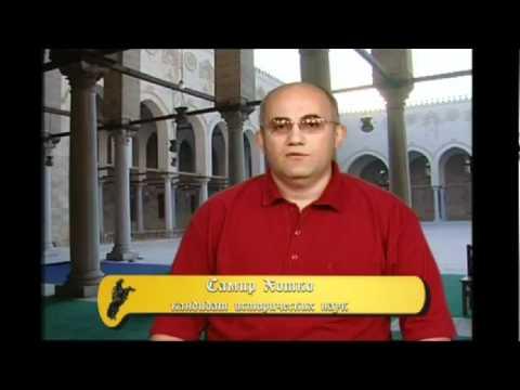 Mısır Memkukları -1