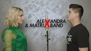 Maya Berovic - Broj - (Mashup) - Alexandra & Matrix Band vs Armin Dedic