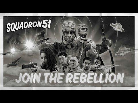 Squadron 51 | Announcement Trailer (INT)