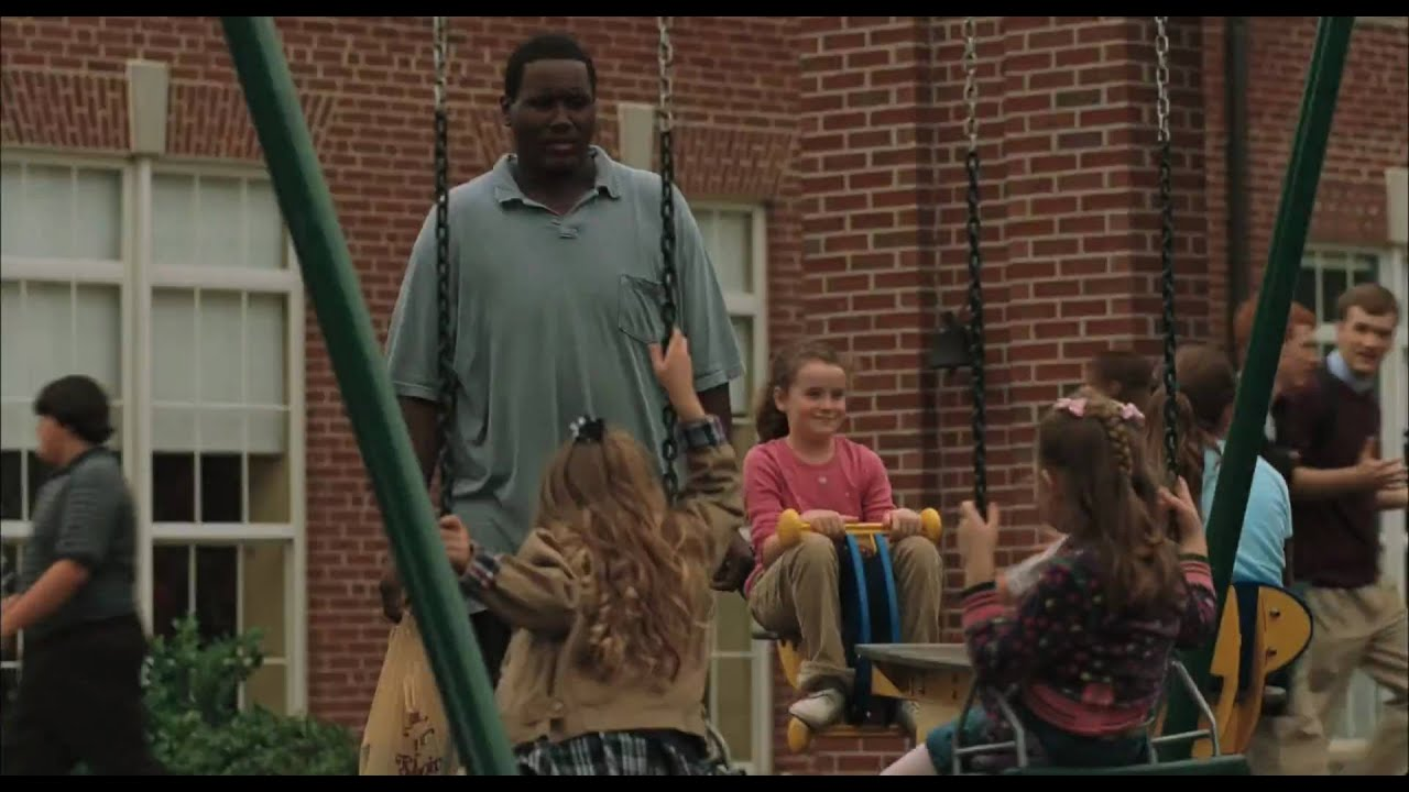 Trailer för The Blind Side