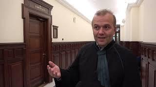 A Kúria bűncselekmény hiánya miatt felmentette László Petrát a garázdaság vádja alól (A Nemzeti Jogv