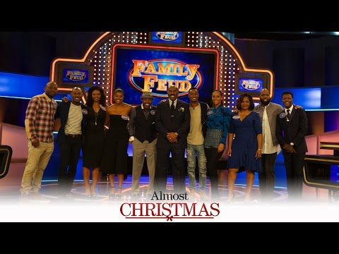Almost Christmas (TV Spot 'Family Feud')