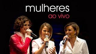 Cantores de Deus - Mulheres ao vivo (DVD Completo)