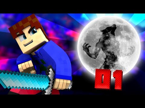 Loup Garou UHC Streamers #1 - Attention, je mords !
