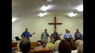 Bethel Mountain Band- I'll Be Going To Heaven Sometime