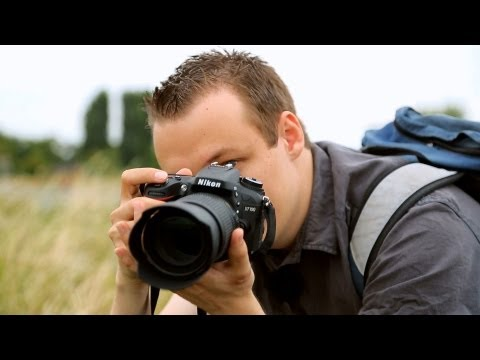 Nikon D7100   Semi-Pro DSLR im Test [Deutsch]