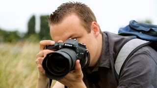 Nikon D7100 | Semi-Pro DSLR im Test [Deutsch]