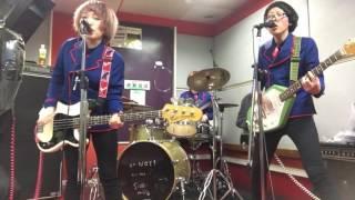 110番のロックンロール教室〜4限目〜