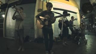 Geh Bitte - Beginner / Cover by Denmantau live in Pisa