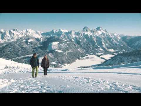 Winter im Tannheimer Tal