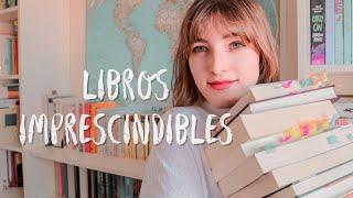 10 LIBROS CLÁSICOS QUE TODO EL MUNDO DEBERÍA LEER | Clásicos Para Principiantes