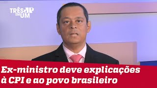 Jorge Serrão: Pazuello tem uma missão a cumprir