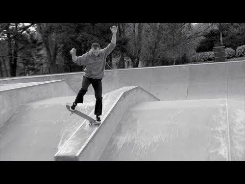 Josh Lardinois Joannes Skatepark Final Round