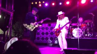 Cheap Trick - Lookout opening- downtown Orlando 2015