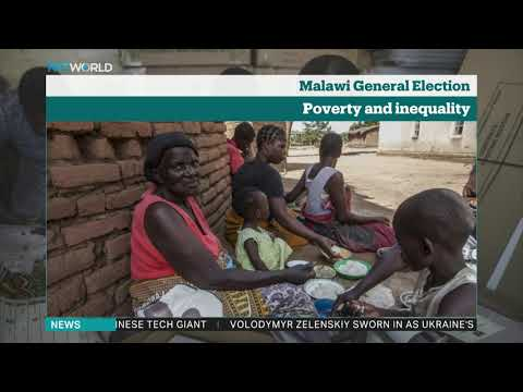 Three things to know about Malawi election