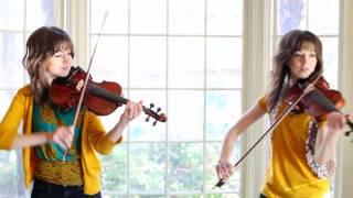 Линдси Стирлинг, Lindsey Stirling - Zelda Violin Duet