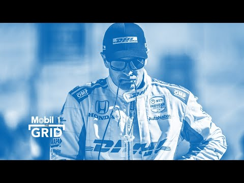 Fire It Up Again – Scott Dixon, Ryan Hunter-Reay & More Preview The 2019 IndyCar Season | M1TG