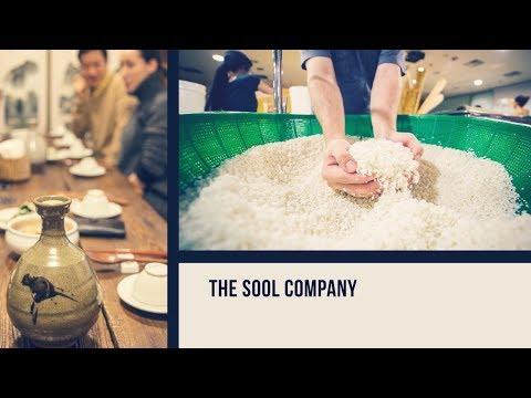 The Sool Company - Brewing Classes, Sool & Cultural Tours, Online Media