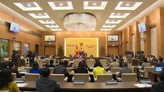Hà Nội khánh thành tuyến đường huyết mạch của quận Long Biên