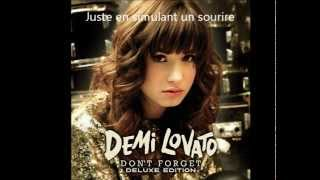 Believe In Me   Demi Lovato L Traduction Française