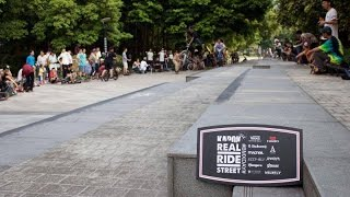 KAPOK #Real Ride Street# Guangzhou BMX Day 2016
