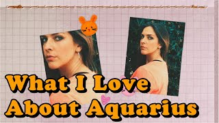 Aquariuss Best Traits | What I Love About The Aquarius Zodiac Sign