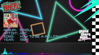 ABC - How To Be A Millionaire [GTA: Vice City Stories]