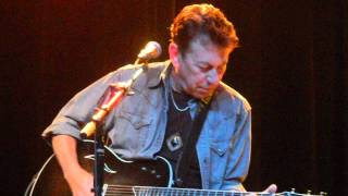 "Joe Ely ""I Saw It In You"" 06-11-14 FTC Stage One Fairfield CT"