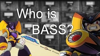 Who Is BASS? | Mega Man Lore
