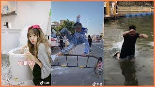 The Most Unluckiest People Satisfying Videos TikTok / Douyin China #4