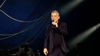 """""""Tua Cantiga"""" CHICO BUARQUE Teatro Do MAM Vivo Rio 12012018"""