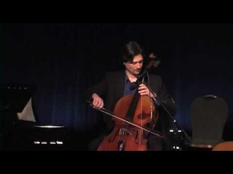 Vincent Belanger, Album La, Montreal Hi-Fi Show.wmv