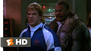 Rocky V (7/11) Movie CLIP - Tommy Challenges Rocky (1990) HD