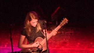 """Aoife O'Donovan, """"Atlantic City,"""" 2/23/2012, Somerville, MA"""