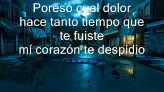 Ya No Vives En Mi - Bandononona Clave Nueva De Max Peraza (LETRA)
