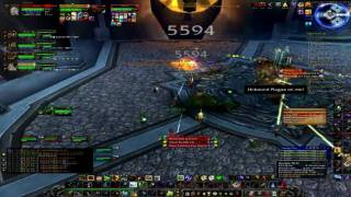 Damnation VS Profesor Putricide 25man HC