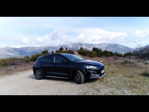 VIDÉO. Essai de la Ford Focus Active : élégante et polyvalente