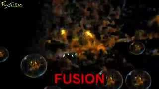 preview picture of video 'FUSION espuma'
