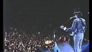 Soda Stereo   De musica ligera   Vivo Estadio Velez, 1990