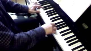 """26. Let Me Out - Dover . """"50 partituras para aficionados al piano-Volumen 1"""""""