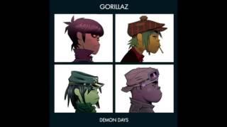 Gorillaz - Demon Days - Feel Good Inc. (HQ)