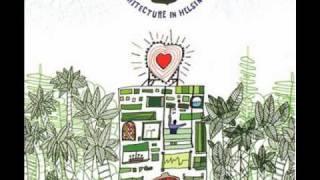 Love Is Evil - Architecture In Helsinki