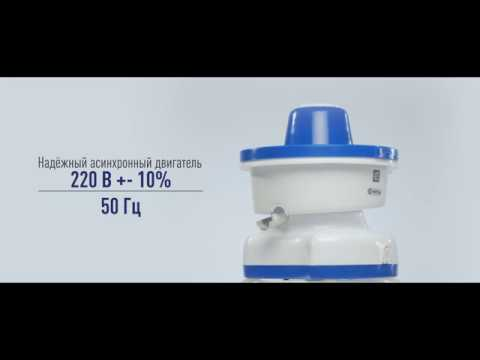 Соковыжималка Нептун КАЖИ.332215.001