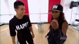 "Tedashii ""Dum Dum"" used on So You Think You Can Dance"