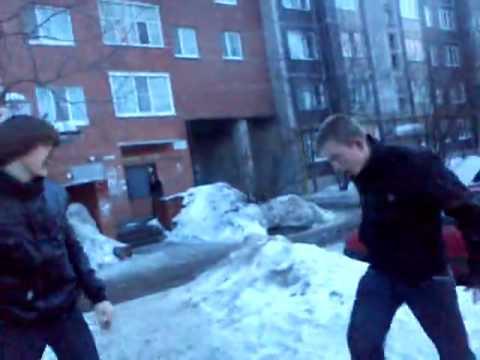 Российский Блокбастер / видео