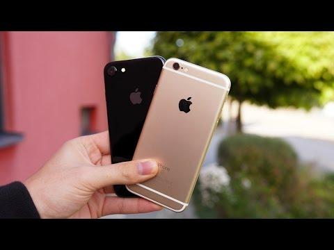 apple iphone 7 128gb silber ohne vertrag im preisvergleich. Black Bedroom Furniture Sets. Home Design Ideas